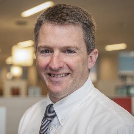 Brian Saelens, PhD